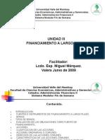 Financiamiento LP _