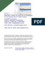 Manual NFe M1