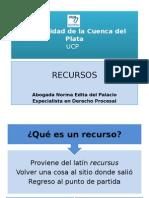 Recurso Upc