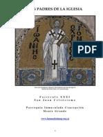 31 - Fasciculo XXXI - San Juan Crisostomo