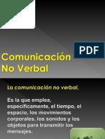 Comunicacion No Verba