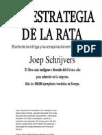 La Estrategia de La Rata