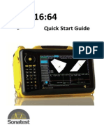 VEO Quick Start Guide V17 Release 3 2 0 English 2011-10-13 (1)