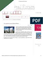 Un Arquitecto Poeta Richard Meier