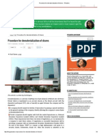 Dematerialization of Shares - IPleaders