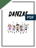 Bateria de Danzas