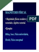 Diapositivas Vectores Segunda Parte