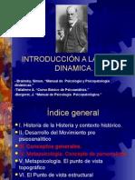 Generalidades y Plan