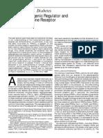 8_PPARg_adipogenic Regulator and Thiazolidinedione Receptor