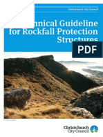 techguidelinerockfallprotectionstructures-mar2013