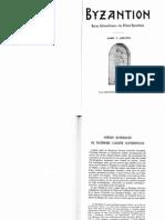 JUGIE MARTIN, Poésies Rythmiques de Nicéphore Calliste Xanthopoulos