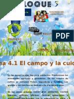 4.1 El Campo y La Ciudad