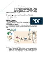 Microbes in Biofertilizers 6-9-15