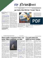Liberty Newspost Mar-06-10 Edition