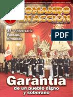 Revista Comando en Accion Setiembre - Noviembre 2014 - 57