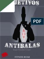 Objetivos Antibalas - FitnessRoar.com