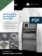 Direct Metal Brochure 0214 Usen Web