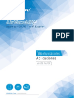 Airmax 4gw Telecom Spanish