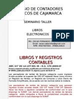 LIBROS ELECTRONICOS -1.ppt