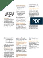 GKIDS Parent Brochure 2015-16