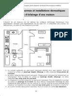 Td Schemas Normes Installation Domestique