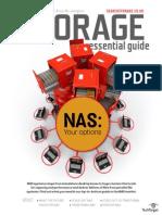 UK StorageEssential GuideNASoptions