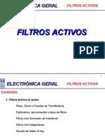 08 Filtros Activos