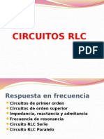 CIRCUITOS+RLC