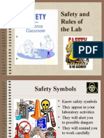 lab safety ppt  1