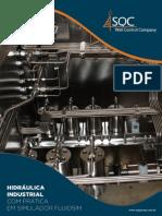 Curso de Hidráulica Industrial com Prática em Simulador FluidSIM