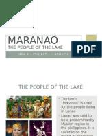 HOA4 - Maranao Report Final (1)
