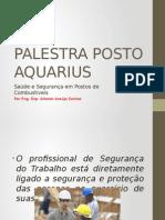 Palestra Posto Aquarius