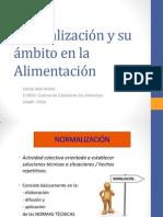 CC Normalización