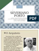 Severiano Mario Porto