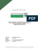 Trabajo Primero Procedimientos Contables y Administrativos