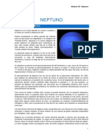 ASTROLOGÍA - Modulo 12 - Neptuno
