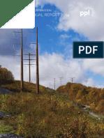 PPL Corporation Annual Report 2014