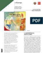 292 Guia de Leitura Mavutsinim e o Kuarup