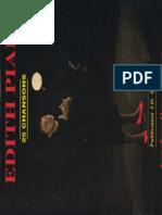 Book Edith Piaf - 25 Chansons.pdf