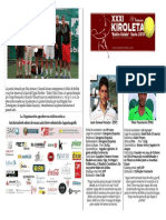 Folleto Final Bakio 2015