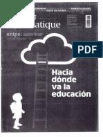 Revista Le Monde