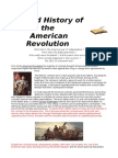 Buried History of the American Revolution