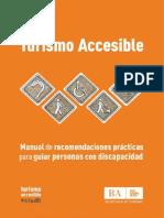 Accesibilidad turística