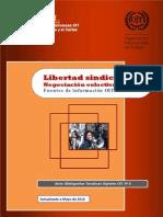Libertad Sindical y Negoicion Colectiva
