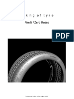 How to Make a Tyre in 3D Studio Max
