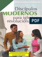 RussellBurrill-DiscipulosModernosParaIglesiasRevolucionarias