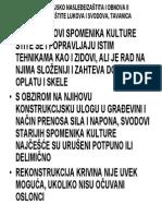 Sanacija_drvenih i Kamenih Konstrukcija