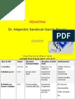 GUIA pediatria