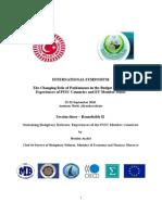 L'expérience marocaine en matière de réforme budgétaire