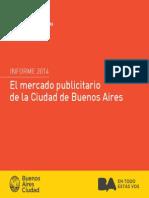 Informes Oic 2014 Publicidad